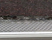 Gutters and Trim