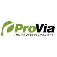 ProVia The professional Way